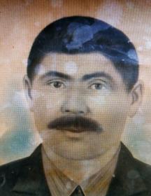 Соловьев Федор Иванович