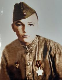 Новиков Владимир Егорович