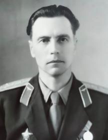 Никифоров Иван Андреевич