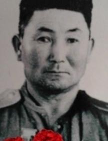 Еркимбеков Атейбай Айтекович