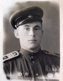 Журавлёв Николай Васильевич