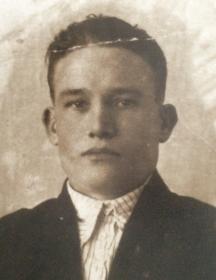 Анисимов Василий Иванович