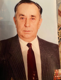 Власов Алексей Михайлович