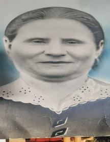 Туренко Пелагея Ивановна