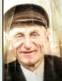 Игнатов Василий Васильевич