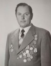 Друнин Иван Николаевич