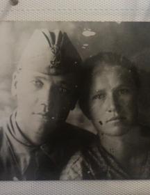 Синицын Арсентий Иванович