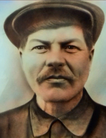 Неустроев Михаил Федотович