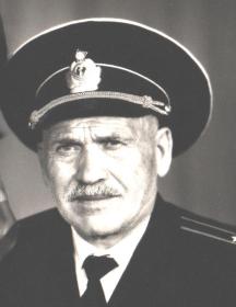 Хзарджян Карекин Ованесович