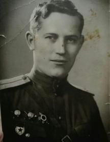 Родионов Александр Павлович