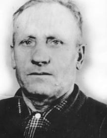 Агарков Степан Михайлович