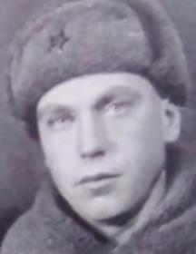 Тихонов Владимир Ефимович