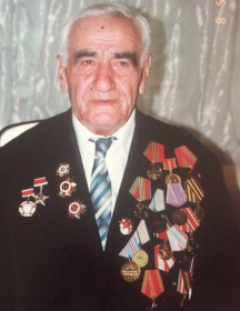 Нерсесян Апикон Теванович