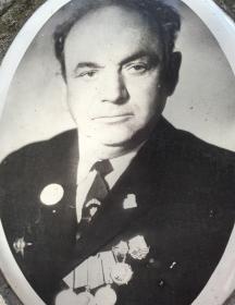 Гуревич Григорий Абрамович