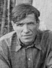 Винокуров Василий Яковлевич