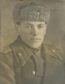 Терехов Петр Павлович
