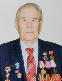 Терских Иван Акимович