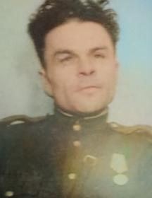 Слынько Григорий Семенович