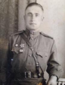 Попов Иван Фёдорович
