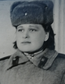 Гриднева Клавдия Васильевна