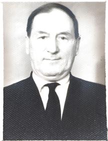 Корягин Владимир Васильевич