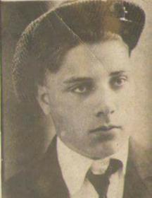Барышников Владимир Фёдорович