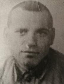 Лебедев Евгений Петрович