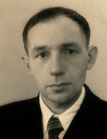 Клюев Николай Сергеевич