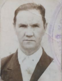 Шевчук Степан Васильевич