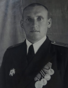 Синцов Евгений Иванович