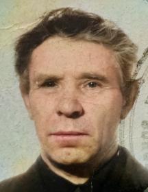Рудов Георгий Сергеевич