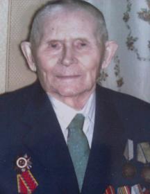 Чупров Василий Иванович