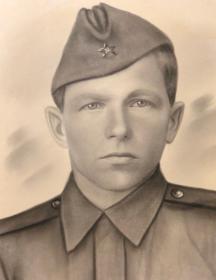 Наумов Григорий Александрович