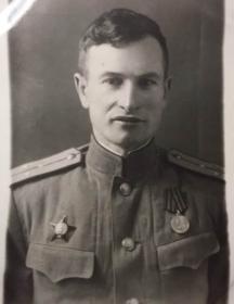 Зиновьев Николай Сергеевич