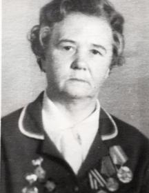 Горшкова Вера Агаповна