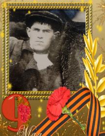 Родионов Михаил Васильевич