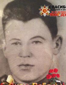 Негуторов Николай Михайлович