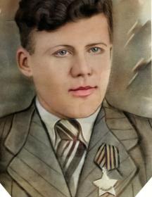 Веденеев Михаил Михайлович
