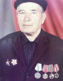 Клочков Николай Антонович