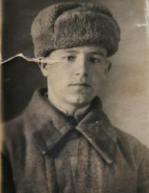 Куприянов Иван Дмитриевич