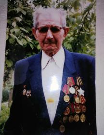 Мигненко Семён Афанасьевич