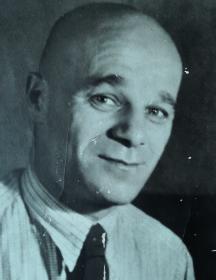 Орлов Сергей Алексеевич