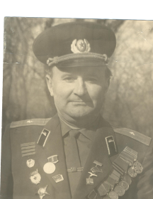 Липский Феликс Станиславович