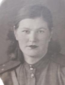 Румянцева Валентина Петровна