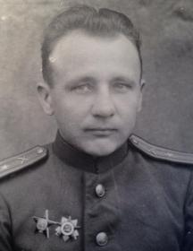 Колоницкий Дмитрий Антонович
