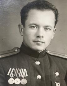 Сауляк Григорий Александрович