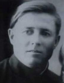 Казачков Федор Александрович