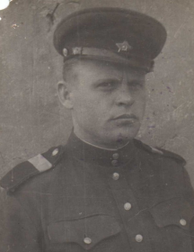 Черевко Николай Ефимович