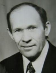 Мошников Василий Алексеевич