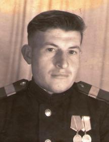 Шабанов Николай Фомич